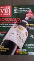 Camille 2015 un des 60 meilleurs rosés de France !