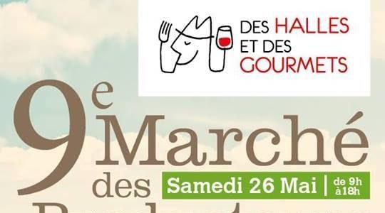 Turenne à Angers le 26 mai